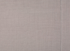 tablecloths hire Hemstitch-Vintage-Grey