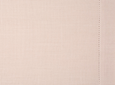 tablecloths hire Hemstitch -Vintage Ivory