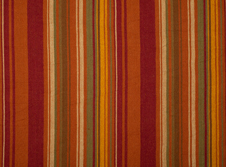 Tablecloths hire Indian-Cotton-Burgundy-Stripe