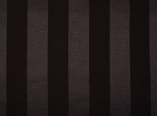 Tablecloths hire Satin Stripe - Black