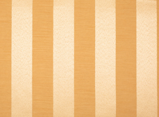 tablecloths hire Satin Stripe Gold