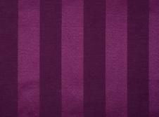 Tablecloths hire Satin Stripe - Purple