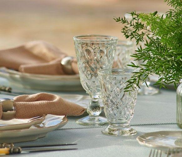 The wedding breakfast
