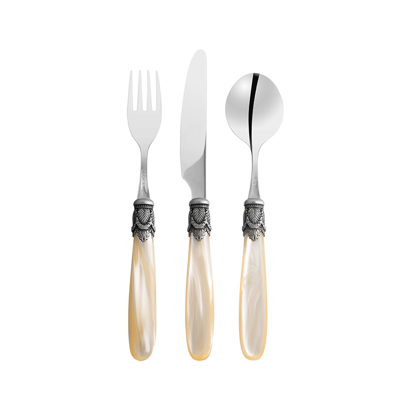 Mother of pearl Cutlery