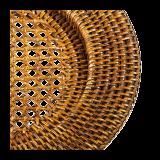 Charger plate Louisiana Ø 30 cm