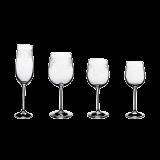 Trianon Ciselé Glass 24 cl