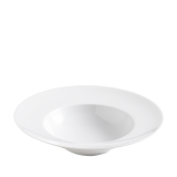 Dune Winged Dessert Plate Ø 22 cm Container Ø 13,5 cm