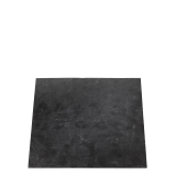 Slate Charger Plate 30 X 30 cm