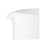 Cylinder Jug White 150 cl