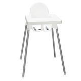 Baby high chair H 35.43