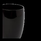 Oenologist Tumbler Black Ø 7 cm H 9 cm 29 cl
