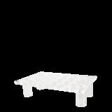 Legged Plexi Bubbles Tray 55 X 35 cm H 14 cm