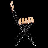 Trocadero Wood Chair