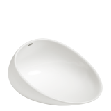 Luz Plate 18 X 14 X 9 cm