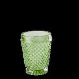 Green Tourmaline tumbler 18 cl