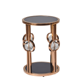 Sable Occasional Table