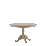 Soapstone Round Dining Table 47
