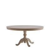 Soapstone Round Dining Table 60