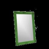 Versailles Mirror in Green