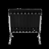 Barcelona Chair in Black