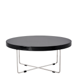 Kelly Coffee Table in Black