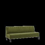 Infinito Straight Sofa in Kiwi