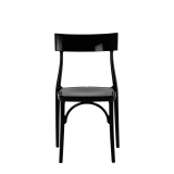 Venus Chair in Black