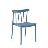 South Side Chair in Blue