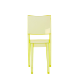 La Marie Chair in Green Apple