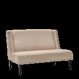 Dilano Sofa in Ivory
