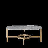 Athena Marble Coffee Table