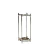 The Collection Umbrella Stand in Silver