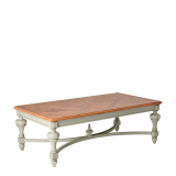 The Tuscan Coffee Table