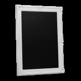 Versailles White Chalkboard