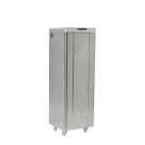 Stainless Steel Fridge capacity 265 L