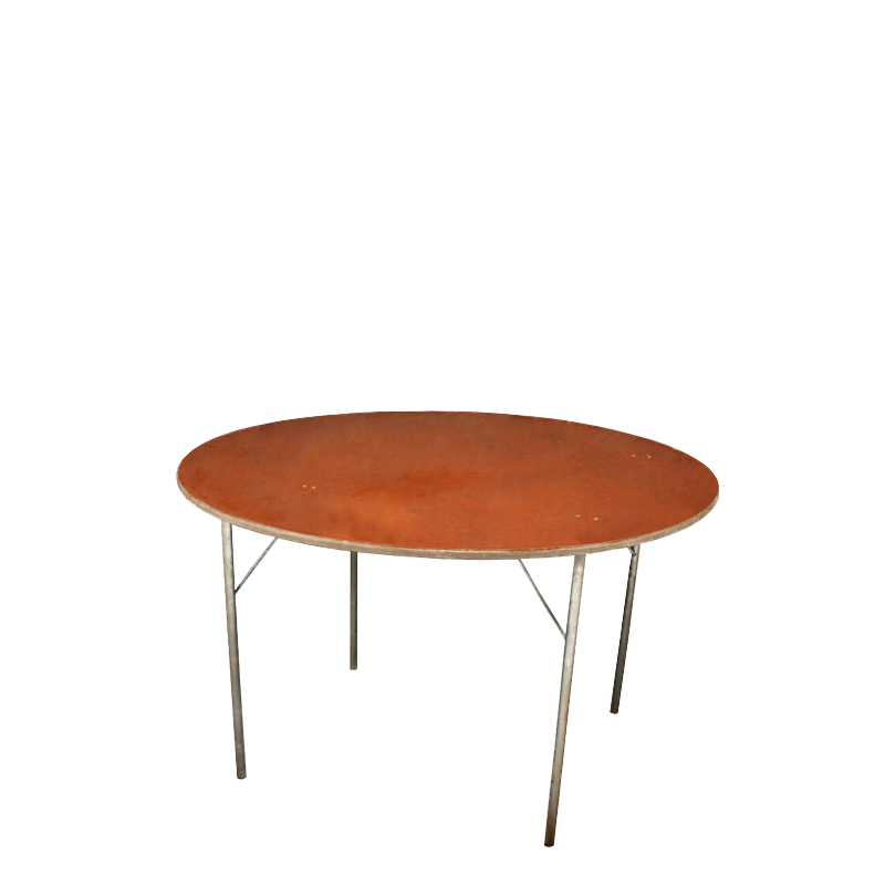 Round Table Ø 120 cm