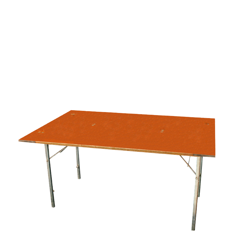 Trestle Table 200 X 100 cm