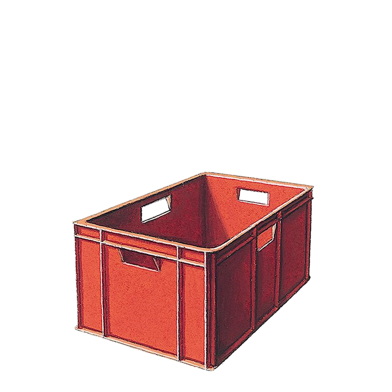 60 Litre Ice Crate