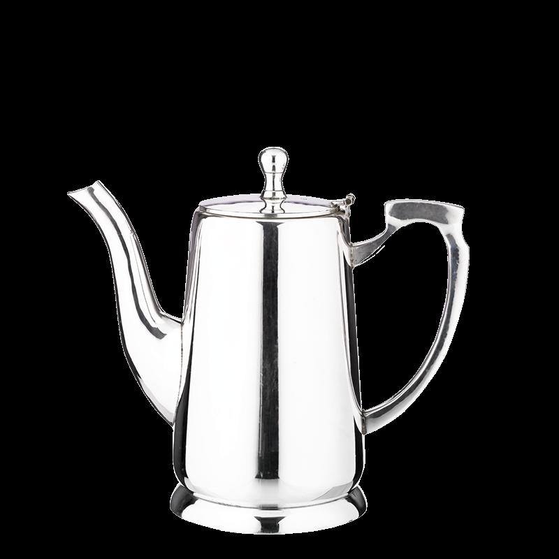 Coffee Pot Silver 100 cl