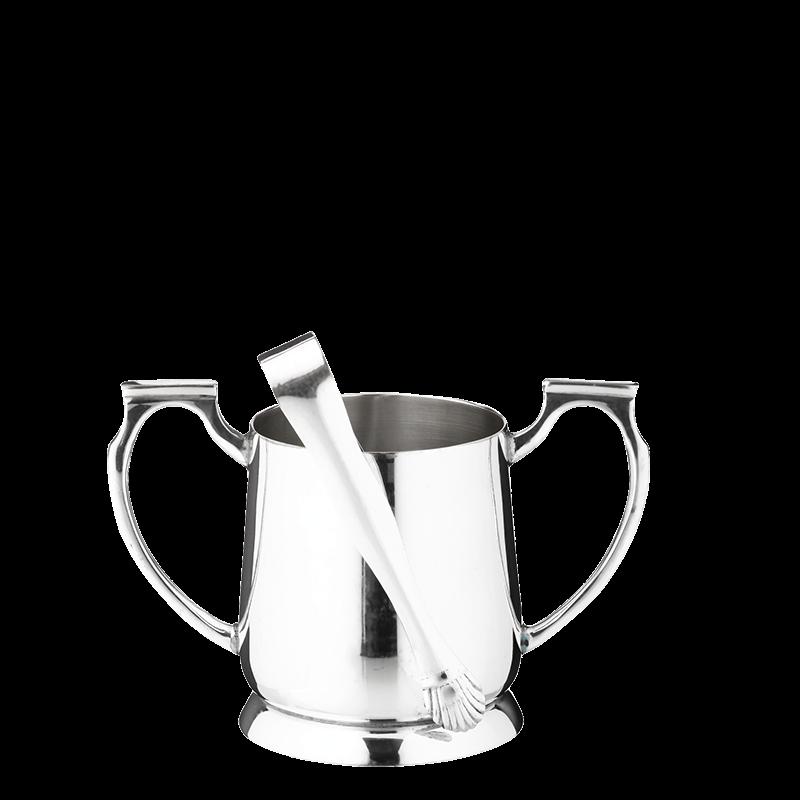 Sugar Bowl Silver