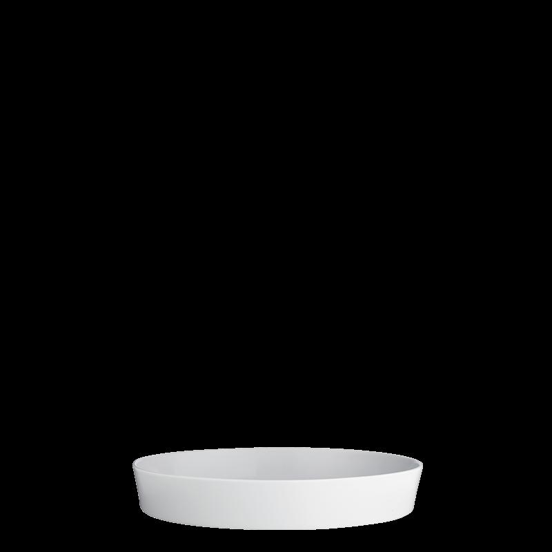 Oval baking dish 26 x 36 cm 300 cl H 6 cm