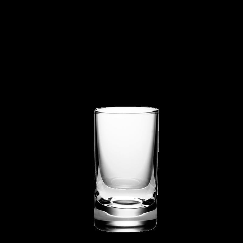 Shot Glass Ø 3.5 X 7 cm 4 cl