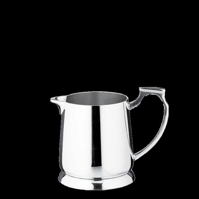 Milk Jug Silver 19 cl