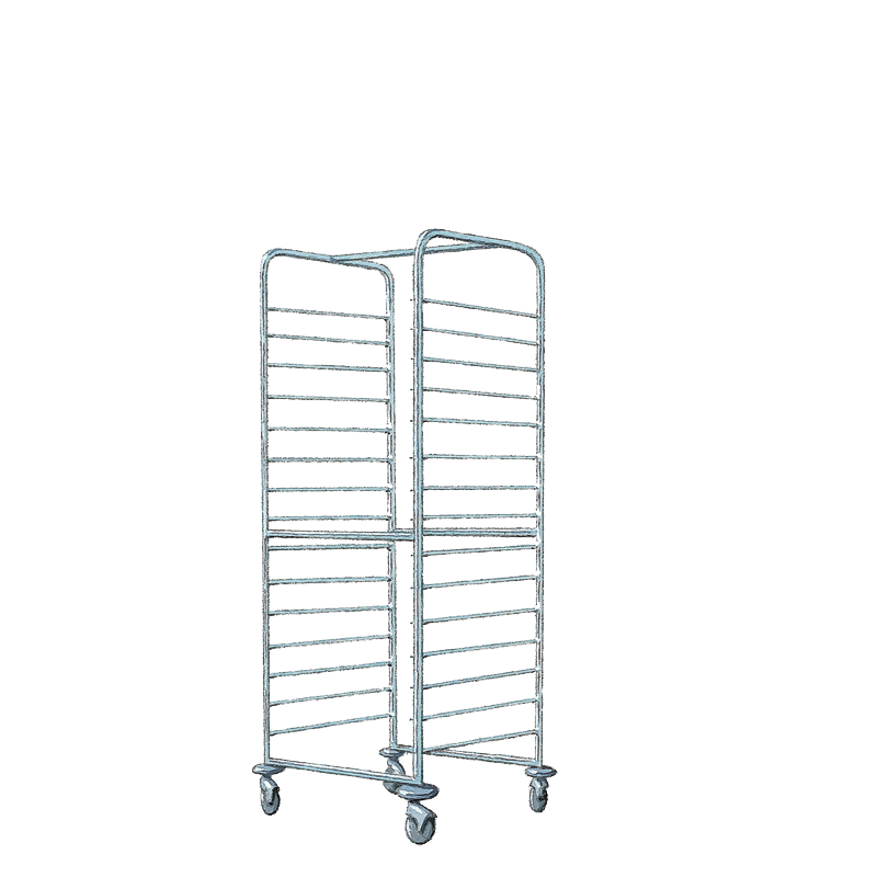 Pastry Rack with 15 Grids