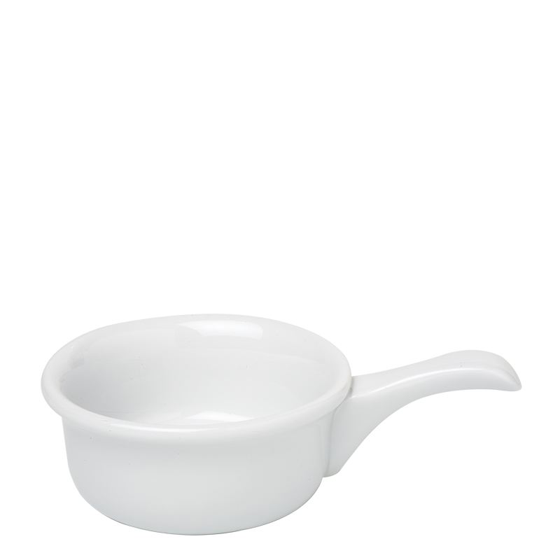 Casserole Dish with Handle Ø 9 cm 14 cl