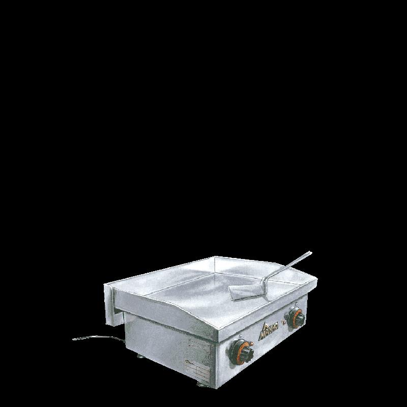 Plancha / Flat griddle 3.3 kW