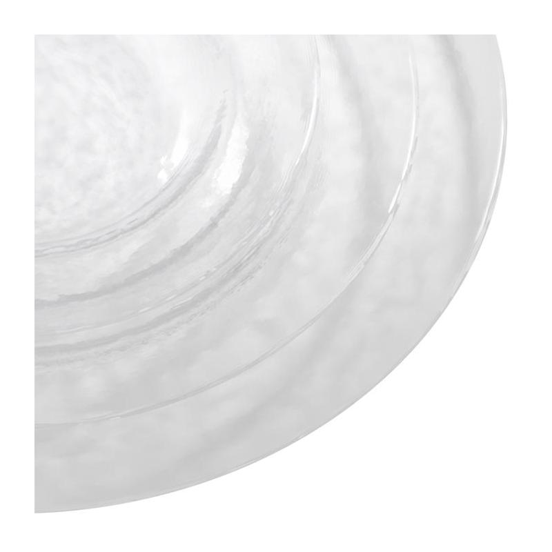 Vague dinner plate Ø 28 cm