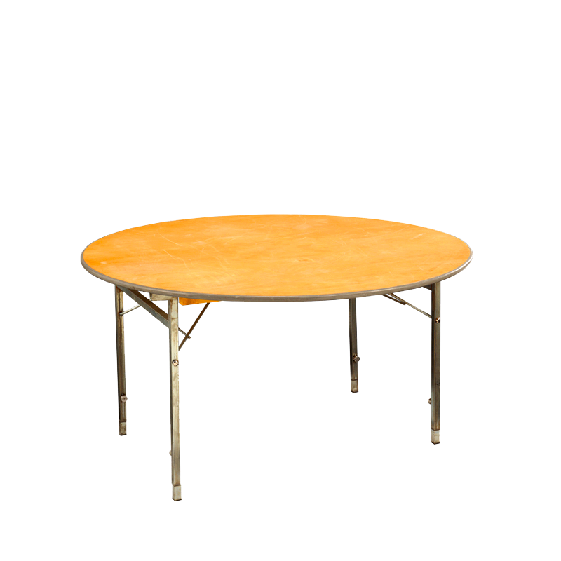 Round Table Ø 135 cm