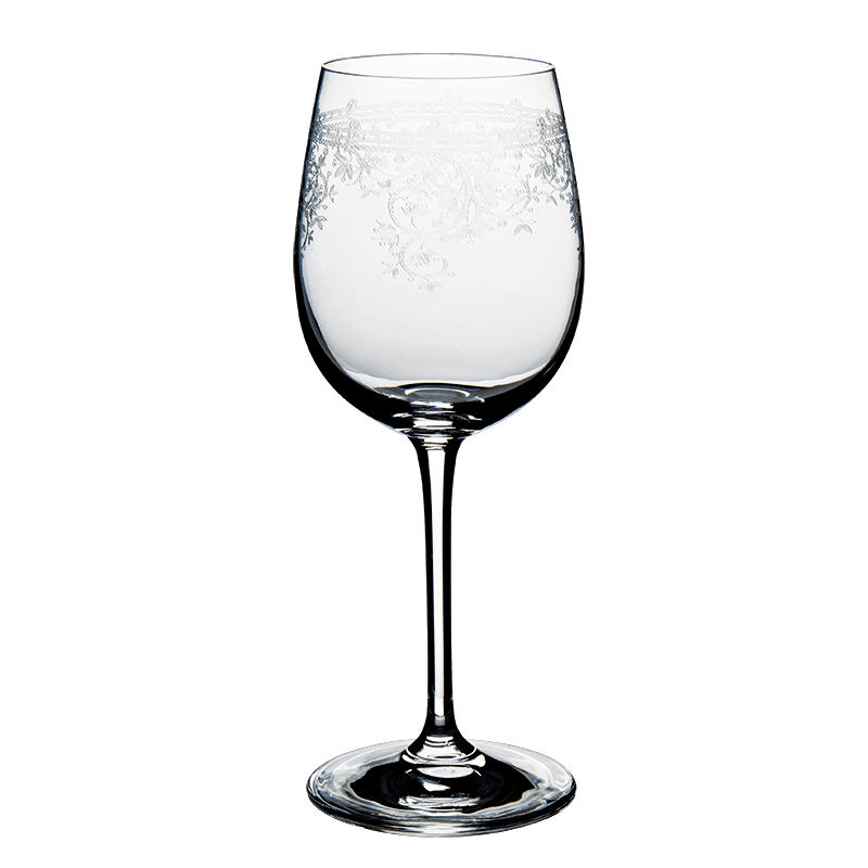 Trianon Ciselé Glass 34 cl