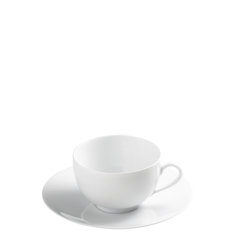 Lak Dune Teacup and Saucer 16 cl